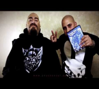 Psycho Soul Vol.2 Trailer by Big Duke of Psycho Realm - Dr. Zodiak - G.O.L.