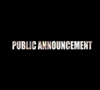 """Public Announcement"" - Elmo (Lyric Video - Freetrack)"