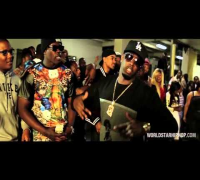 Puff Daddy ft Rick Ross & French Montana Big Homie [official clip HD] 2014