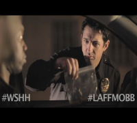 """Pulled Over"" (WSHH x Laff Mobb Comedy Skit)"