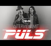 """PULS über ihre Anfänge und das Album """"Eins"""" (rap.de-Spezial)"""