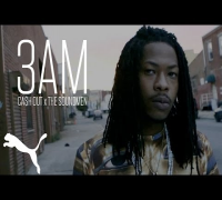"[Puma : The Shoestring Experience] Ca$h Out x The Soundmen - ""3AM"""