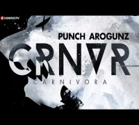 PUNCH AROGUNZ - ALARM - FREETRACK (OFFICIAL HD VERSION AGGROTV)