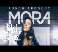 Punch Arogunz - Blind vor Liebe Pt. 2 prod. by Ayfa Music - MORA EP - Track 03