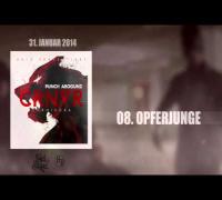Punch Arogunz - CARNIVORA (SNIPPET) ► VÖ: 31.01.2014