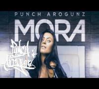 Punch Arogunz - Popcornkerne prod. by Ayfa Music - MORA EP - Track 02