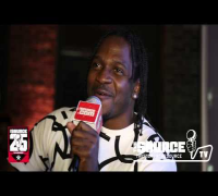 Pusha T Chats About Rafael Nadal and The 9th French Open   King Push Album