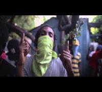 Pusha T feat Popcaan and Travis Scott - Blocka