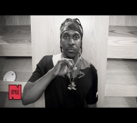 Pusha T Talks Play Cloths and Begging His Parents for a Tracksuit