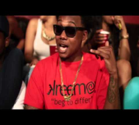 Que & Sonny Digital - Swa-Ray (Official Music Video)