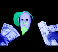 Quelle Chris - Ghost At The Finish Line (Official Video)
