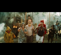 R.A. The Rugged Man - Media Midgets (Official Music Video)