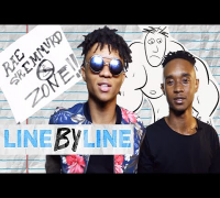 "Rae Sremmurd ""No Flex Zone"" Decoded! - LINE BY LINE Ep. 8"