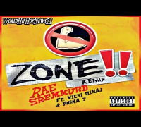 Rae Sremmurd - No Flex Zone (Remix) Ft Nicki Minaj & Pusha T (EXPLICIT)