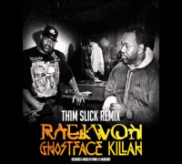 Raekwon, Ghostface Killah, Fabolous & Jeremih - Thim Slick (Remix) 2014 New CDQ Dirty NO DJ
