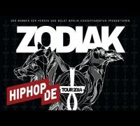 """RAF Camora & Chakuza: Gewinne 2x2 Tickets für die """"Zodiak""""-Tour"""