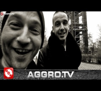 RAF CAMORA, CHAKUZA & JOSHI MIZU - HDF SHOUT OUT (OFFICIAL HD VERSION AGGROTV)