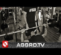 RAF CAMORA, CHAKUZA & JOSHI MIZU - SCHOOL OF AGGRO PART 1 (OFFICIAL HD VERSION AGGROTV)
