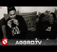 RAF CAMORA, CHAKUZA & JOSHI MIZU - SCHOOL OF AGGRO PART 2 (OFFICIAL HD VERSION AGGROTV)