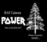 RAF Camora - Power (prod.by RAF Camora, Stereoids & Xplosive)