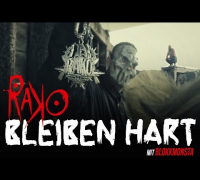 Rako - Bleiben hart mit Blokkmonsta (Official Music Video)