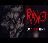 Rako - Ein Stich reicht (Official Music Video)