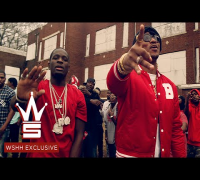 "Ralo ""Can't Lie"" feat. Future (WSHH Exclusive - Official Music Video)"