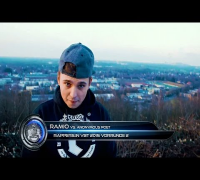 RaMio vs. Anonymous Poet | VBT 2015 Vorrunde 2