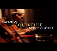 Ramsi Aliani - Rosenblätter Livesession Teil 1