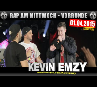 RAP AM MITTWOCH: 01.04.15 BattleMania Vorrunde (2/4) GERMAN BATTLE