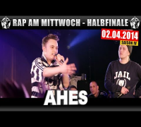 RAP AM MITTWOCH: 02.04.14 BattleMania Halbfinale (3/4) GERMAN BATTLE