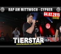 RAP AM MITTWOCH: 04.02.15 Die Cypher feat. Tierstar uvm. (1/4)