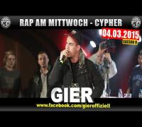 RAP AM MITTWOCH: 04.03.15 Die Cypher feat. Gier uvm. (1/4)