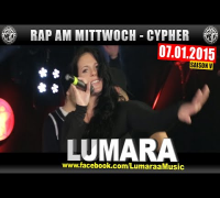 RAP AM MITTWOCH: 07.01.15 Die Cypher feat. Lumaraa uvm. (1/4)