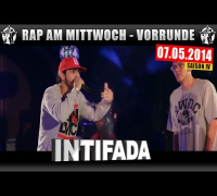 RAP AM MITTWOCH: 07.05.14 BattleMania Vorrunde (2/4) GERMAN BATTLE