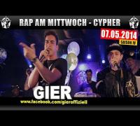 RAP AM MITTWOCH: 07.05.14 Die Cypher feat. Gier uvm. (1/4)