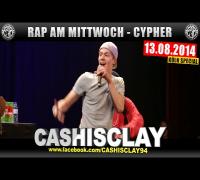 RAP AM MITTWOCH: 13.08.14 Die Köln Cypher feat. Cashisclay uvm. (1/4)