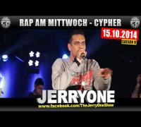 RAP AM MITTWOCH: 15.10.14 Die Cypher feat. JerryOne uvm. (1/4)