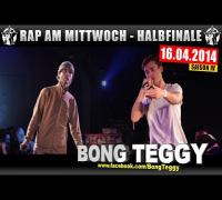 RAP AM MITTWOCH: 16.04.14 BattleMania Halbfinale (3/4) GERMAN BATTLE