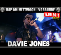 RAP AM MITTWOCH: 17.09.14 BattleMania Vorrunde (2/4) GERMAN BATTLE