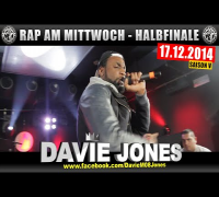 RAP AM MITTWOCH: 17.12.14 BattleMania Halbfinale (3/4) GERMAN BATTLE