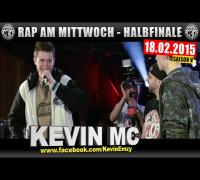 RAP AM MITTWOCH: 18.02.15 BattleMania Halbfinale (3/4) GERMAN BATTLE