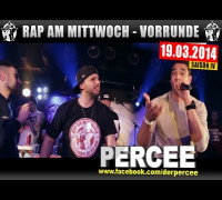 RAP AM MITTWOCH: 19.03.14 BattleMania Vorrunde (2/4) GERMAN BATTLE