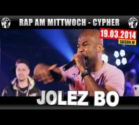RAP AM MITTWOCH: 19.03.14 Die Cypher feat. Jolez Bo uvm. (1/4)