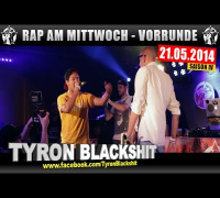 RAP AM MITTWOCH: 21.05.14 BattleMania Vorrunde (2/4) GERMAN BATTLE