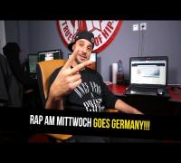 RAP AM MITTWOCH GOES GERMANY!!! München, Köln, Hamburg - Wir kommen!!! (Einlass ab 16 Jahre)