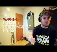 Rap Classified Ads (Ep. 2)