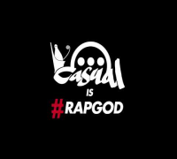 "#Rapgod ​- ​Casual Rhyming to Eminem's ""Rapgod"""