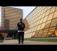 Rapper Big Pooh Akapelah