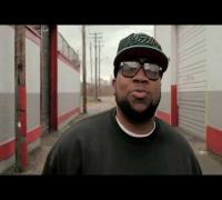 Rapper Big Pooh - Augmentation (prod. Apollo Brown)   Official Music Video